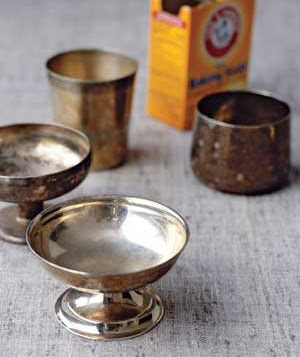 How to Polish Silver With Ease