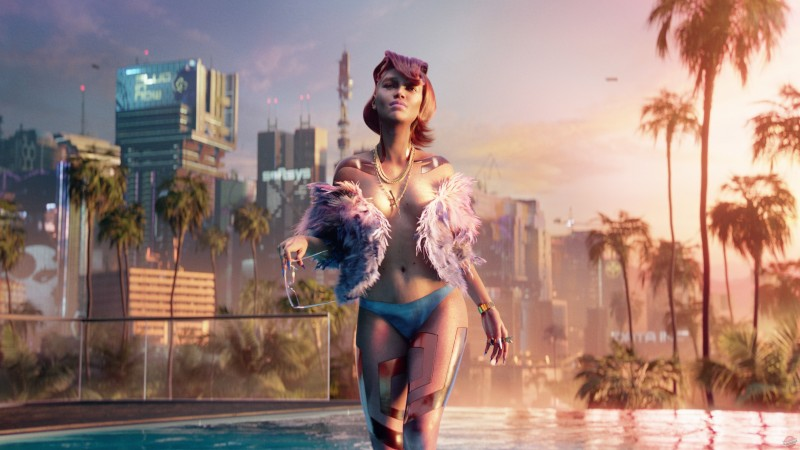 Cyberpunk 2077 perks are considered useless and broken by Reddit users