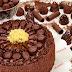 """""""Torta Bombom"""" é a dica do Lecadô para o almoço de Páscoa"""