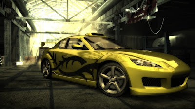 Nfs Most Wanted 2005 review