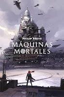 Máquinas Mortales (deadly machines) (2018)