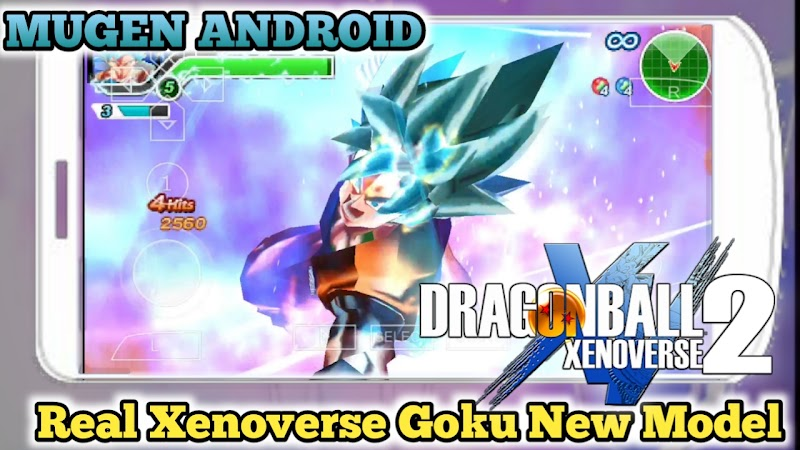 Dragon Ball Xenoverse 2 Mobile Android & IOS Download