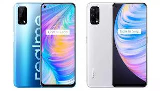 ريلمي ترد على سامسونج وتعلن عن أرخص سلسلة هواتف Q2 تدعم شبكة الجيل الخامس 5G  وبسعر يبدأ ب 150 دولار