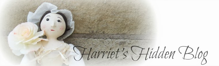 Harriet's Hidden Blog