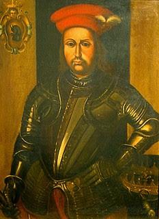 Braccio da Montone is considered one of the greatest of all condottieri