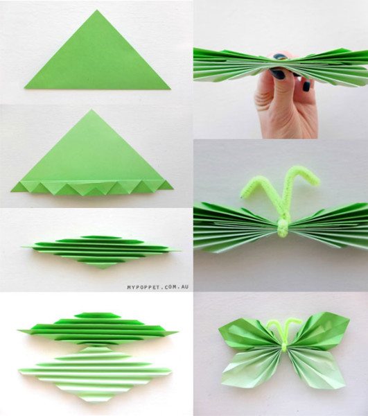Kreasi Kerajinan Dari Kertas Origami Dan Sejarahnya Ragam