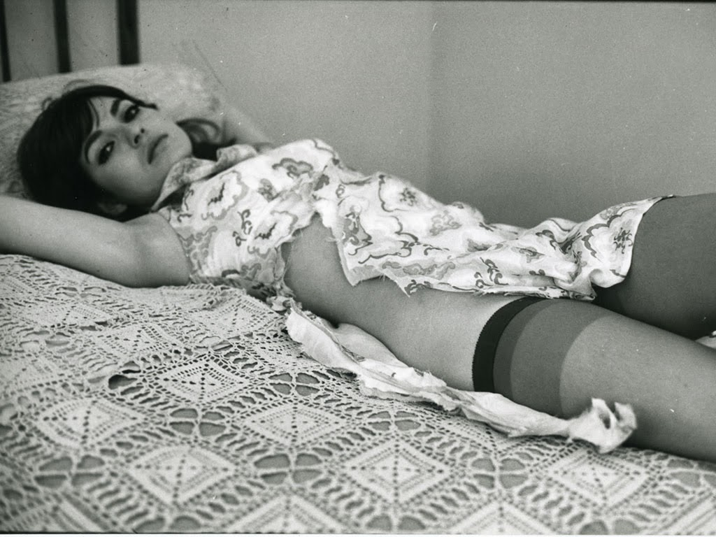 Anicee alvina successive slidings of pleasure 1973 - 2 part 6