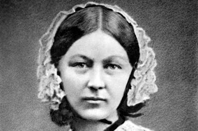 Figure: Which Victorian celebrity is this?