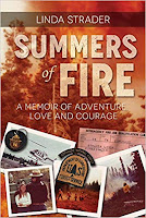 memoir, women firsts, one of first women firefighters in US,