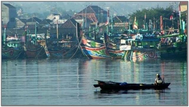 Pantai Brondong;10 Top Destinasi Wisata Lamongan;
