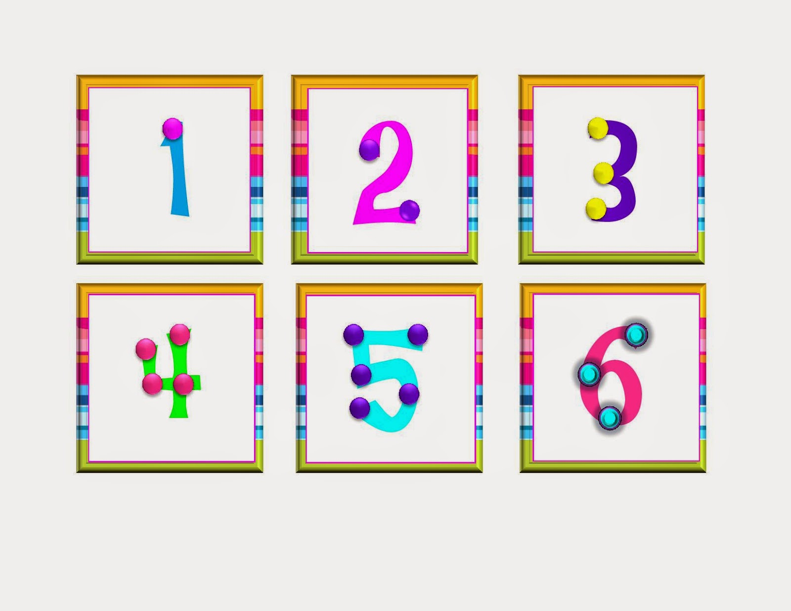 Make Math Fun With Touch Point Math