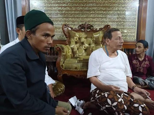 Dawuh Habib Luthfi: Jangan Remehkan Guru Ngaji Kalian yang di Kampung