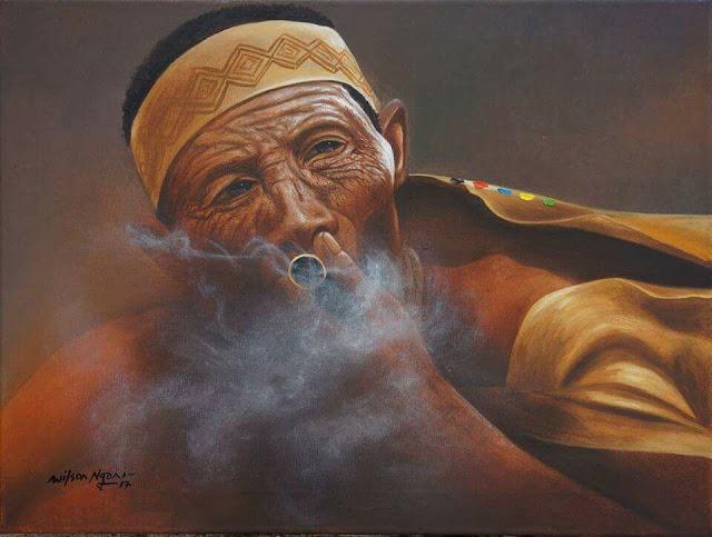 Wilson Ngoni| Photo by| Changez ndzai