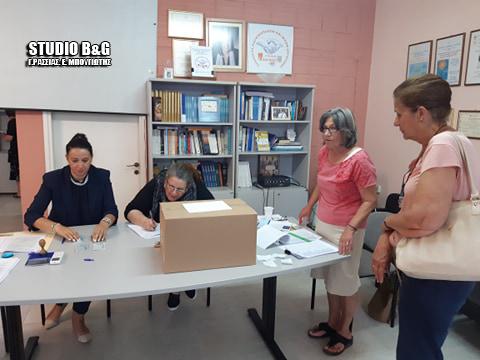 Εκλογές στον Σύλλογο Καρκινοπαθών και Φίλων Αργολίδας