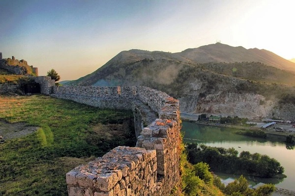Archaeologists prove life exist from 5,000 years in Shkodra
