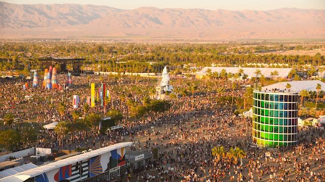 Tamasha La Coachella