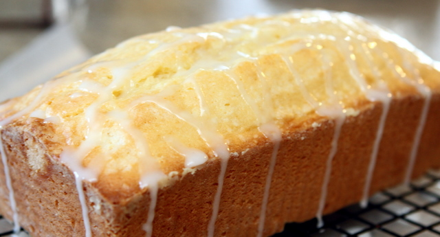 Low Calorie Loaf Cake Recipes: Angel In The Kitchen: Low-Fat Lemon Pound Cake