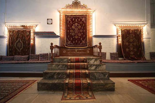 «Τα εβραϊκά της Σμύρνης: Συναγωγές και Μνημεία» σε έκθεση φωτογραφίας στη Θεσσαλονίκη