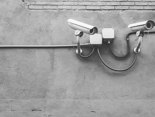 The advantages that you did not know of having security cameras in your company