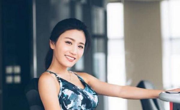 """Cuộc sống hiện tại của Lâm Thiên Dư – mỹ nhân TVB từng vướng bê bối """"mây mưa"""" trong WC"""