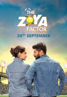 The Zoya Factor (2019) Full Movie Download 720p HDRip