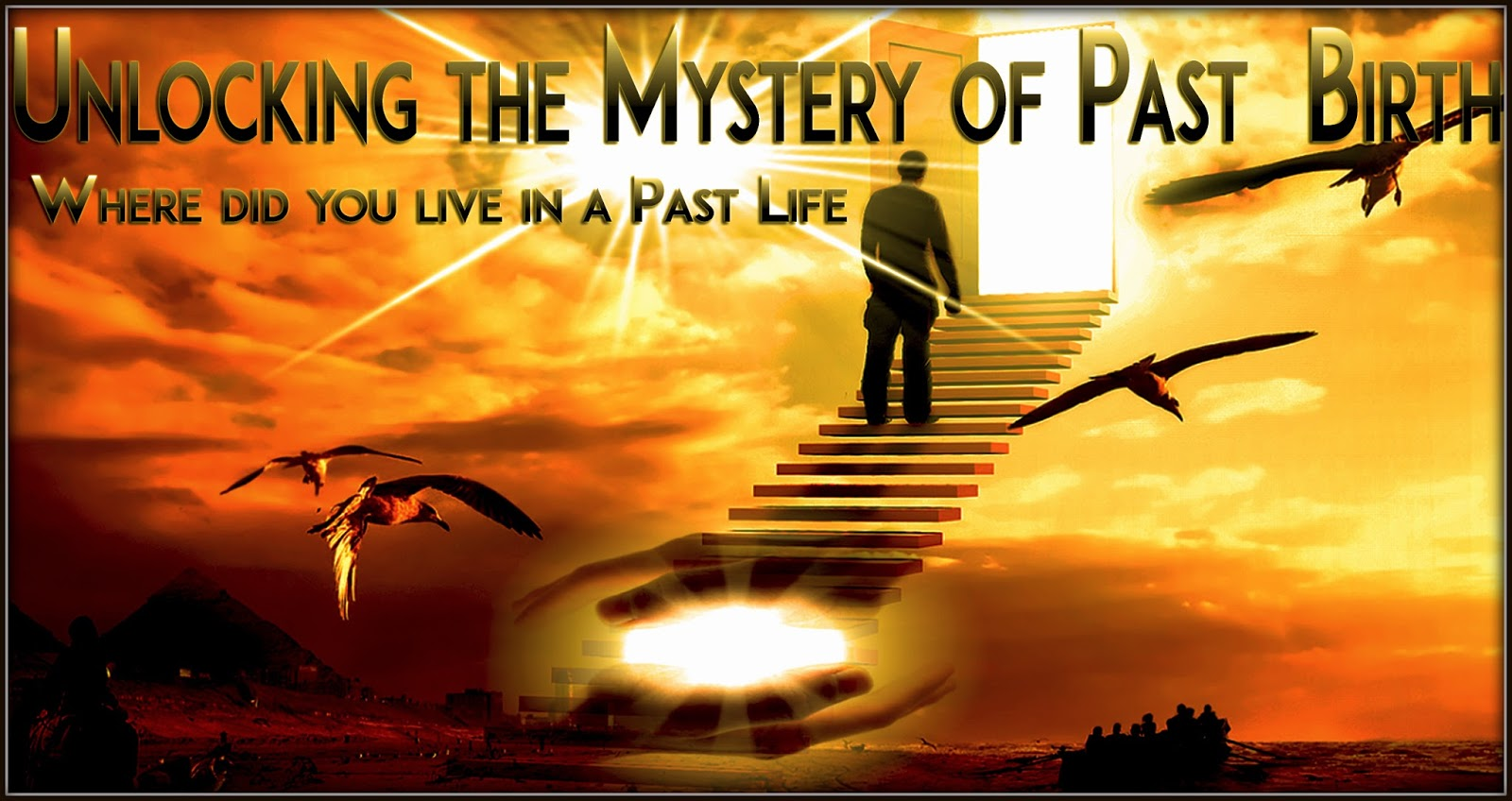 Unlocking the mystery of past birth part 1 understanding past revised edition april 2017 nvjuhfo Choice Image