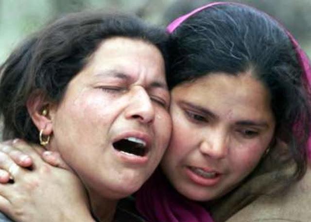 कश्मीर में सरेआम हुए थे बलात्कार, रातों-रात मार दिए गए थे सैकड़ों पंडित