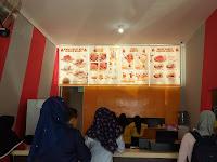 Ayam Geprek Bensu Buka Cabang Kedua di Bandar Lampung