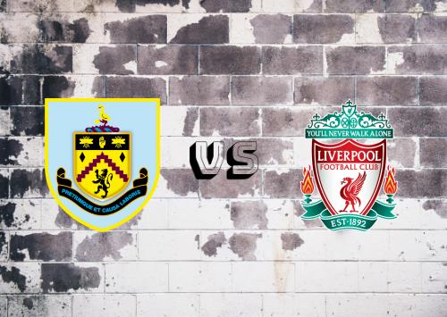 Burnley vs Liverpool  Resumen y Partido Completo