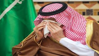 بالصور| أميرة سعودية تنشر تغريدة مثيرة ضد ولي العهد, تعرف على ما حدث لها