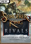 Sorcerer King Rivals PC Full ISO [Inglés] [Mega]