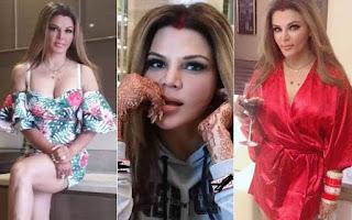 Rakhi sawant hot nude suhagrat pics