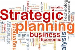 Membandingkan Rencana Pemasaran, Perencanaan Strategis, dan Rencana Bisnis