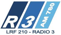 Radio 3 Cadena AM 780