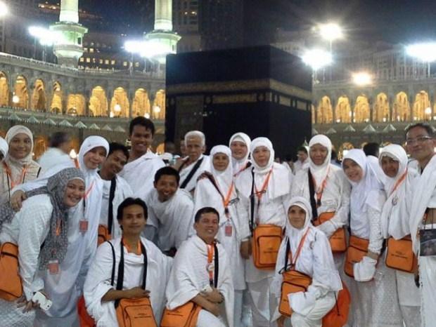 Perlengkapan Haji Dan Umroh