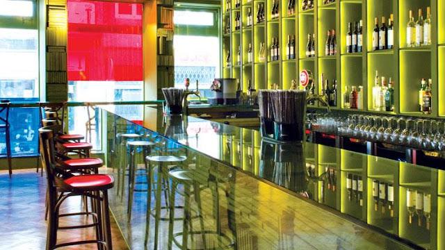 Fé – Wine & Club em Porto