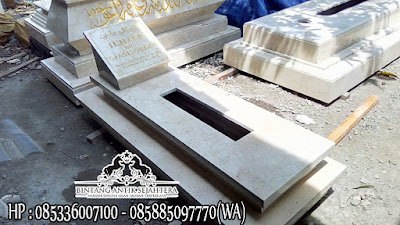 Harga Kuburan Marmer, Harga Kijing Marmer Tulungagung, Makam Marmer Modern