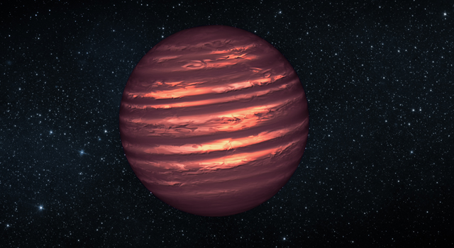 Water Clouds has Discovered Outside of the Solar System 1