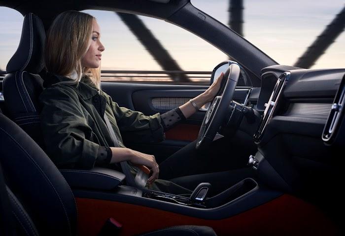 Kadınlar için Araba Modelleri
