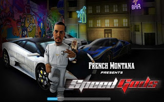 Speed Gods Money Mod APK