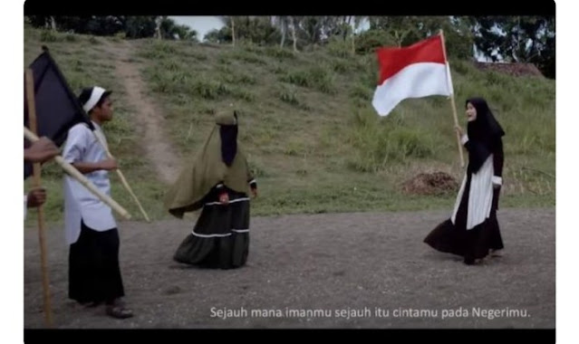 Soal Film Gus Muwafiq, Buya Yahya: Ini Merendahkan, Radikal tak Ada Hubungan dengan Cadar