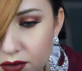 makeup feste