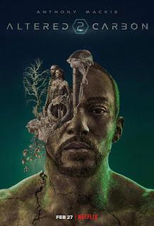 Review – Altered Carbon: 2ª Temporada