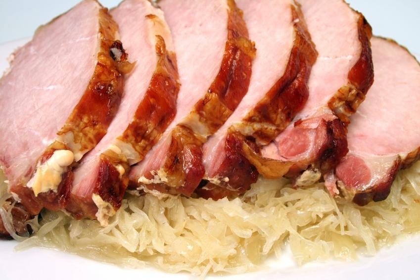 cerdo al horno receta de navidad ao nuevo