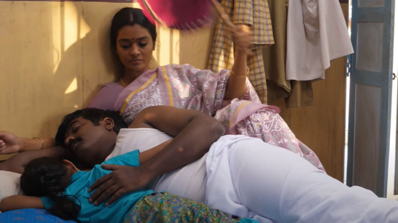 Thattiputta Song from Maamanithan