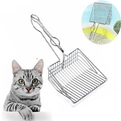 alat pembersih pup kucing