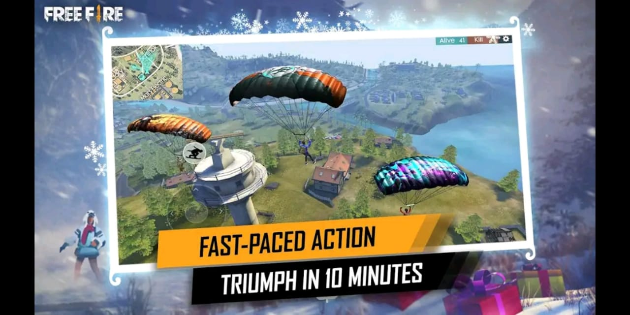 Free fire Hack apk Download 2020