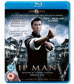 Ip Man 2008 | Yip Man 2008 | BluRay | 1080p | x264 | AAC | DUAL