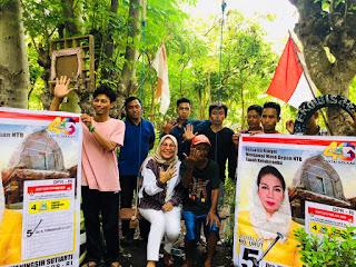Keindahan Lombok Memukau, Potensinya Bisa Meningkatkan Perekonomian Masyarakat