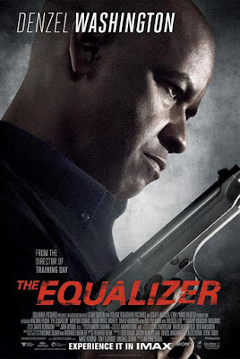 Film The Equalizer ( 2014)
